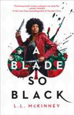 Blade so Black
