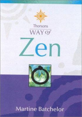 Batchelor Way of Zen cover art