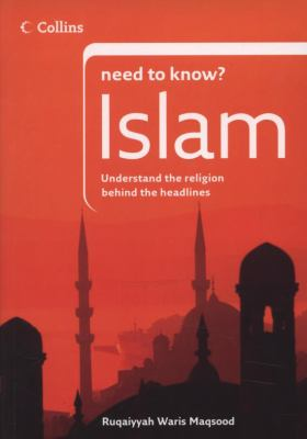 Need to Know? Islam