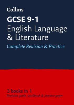 GCSE 9-1 revision: English language and literature