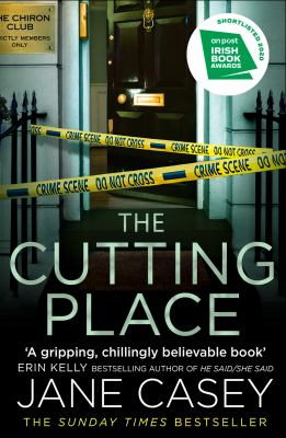 The Cutting Place - November