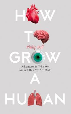 How to grow a human : adventures in who we are and how we are made