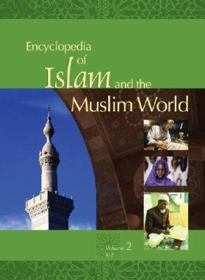 cover of Encyclopedia of Islam and the Muslim World