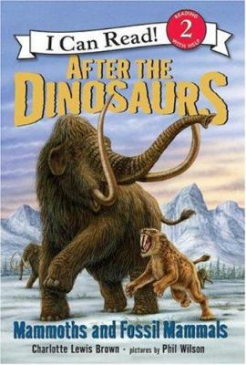 Details about After the Dinosaurs : Mammoths and Fossil Mammals