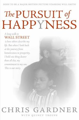 Cover Art - The Pursuit of Happyness