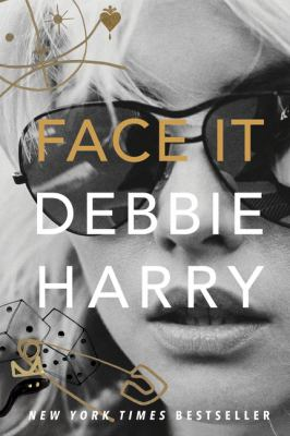 Face It book cover
