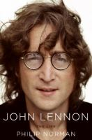 Book cover for John Lennon: The Life