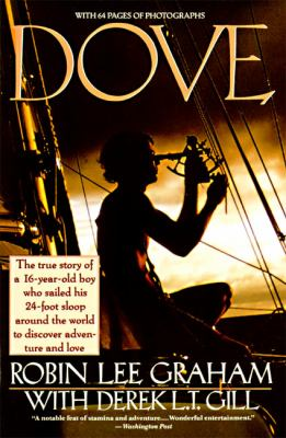Book cover for Dove.