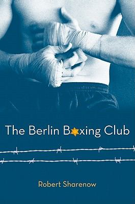 Cover Art for The Berlin Boxing Club