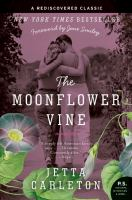The Moonflower Vine book cover