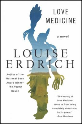 Book cover of Love Medicine
