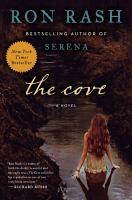 Cove book cover