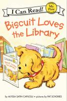 Biscuit Beginning to Read book