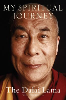 HHDL My Spiritual Journey cover art
