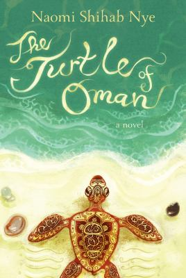The Turtle of Oman Cover Art