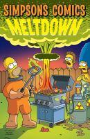 Simpsons Meltdown