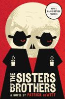 Book cover for The Sisters Brothers