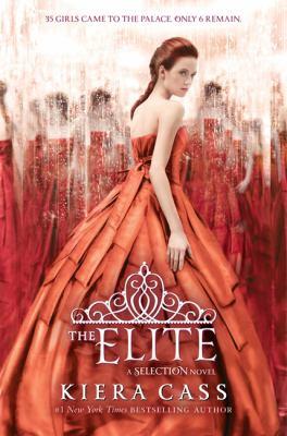 The Elite / by Cass, Kiera.