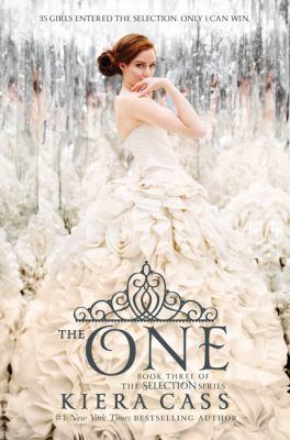The one / by Cass, Kiera,