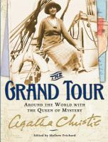 Around the World With the Queen of Mystery