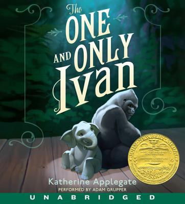 The one and only Ivan / by Applegate, Katherine.