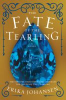 Book cover for The Fate of the Tearling
