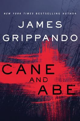 Cover Art for Cane and Abe