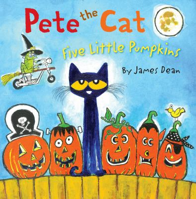 Pete the cat. by Dean, James,