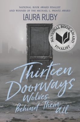 Thirteen Doorways, Wolves Behind Them All Cover Art