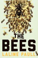 Book cover for The Bees by Laline Paull