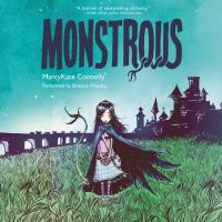 Cover image for Monstrous