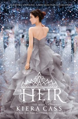 The heir / by Cass, Kiera.