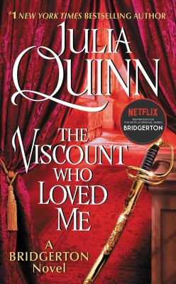 The Viscount Who Loved Me - March