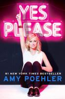 Book cover for Yes Please