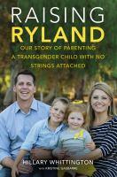 Raising Ryland book cover