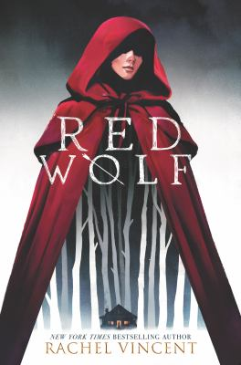 Red wolf / by Vincent, Rachel,
