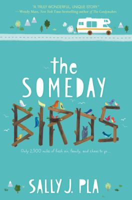 The Someday Birds, by Sally J. Planning