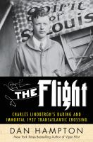 The Flight book cover