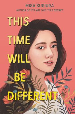 Book cover: This Time Will be Different by Misa Sugiura