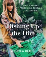 Dishing Up the Dirt book cover