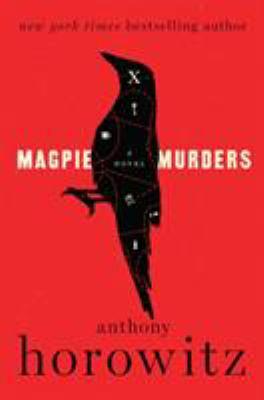 Magpie murders (Hardback)