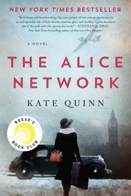 Details about The Alice Network: A Novel
