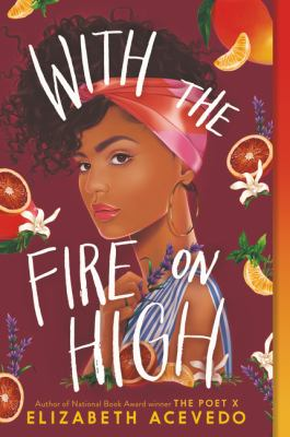With the Fire on High - September