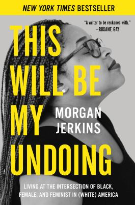 Jerkins Undoing cover art