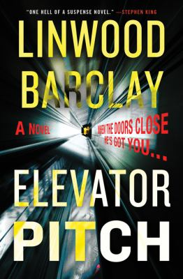 Elevator Pitch book cover