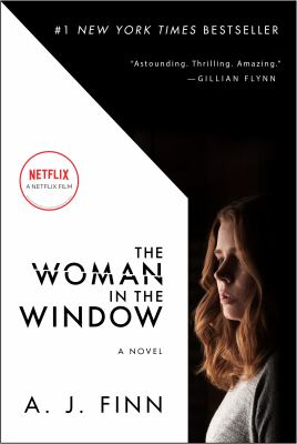The Woman in the Window book