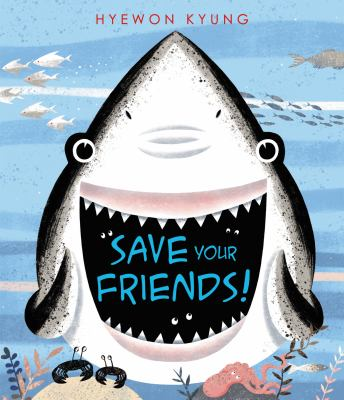 Save Your Friends