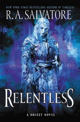 Relentless / by Salvatore, R. A.,