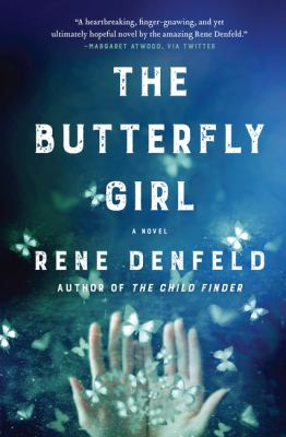 Details about The Butterfly Girl
