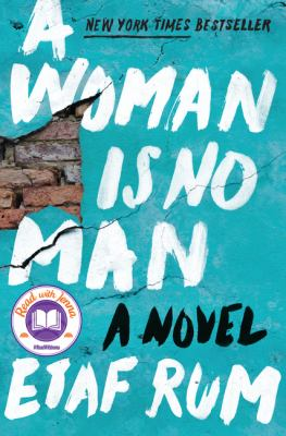 Cover Art for A Woman Is No Man